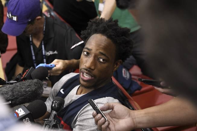 Kawhi Leonard: Return Game In San Antonio Is Going To Be Fun
