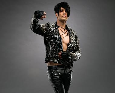Criss Angel closes at Luxor in October and opens at Planet Hollywood in December.