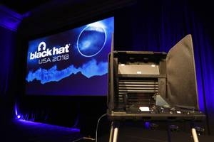 Black Hat: Voting Machine Hack