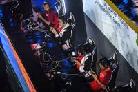 Esports is debuting as an exhibition sport at the Asian Games and is targeted for full inclusion in four years at the games in Hangzhou, China ...