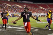 UNLV Football vs Prairie View A&M