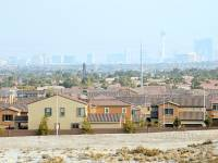 A quiet working-class town, beyond the sparkle of the Las Vegas Strip, helped spark the global financial crisis 10 years ago. The fallout was inescapable: Nearly 1 in 3 homes went into foreclosure. Today, North Las Vegas, encompassing the 89031 ZIP code, is the model of the recovery that has ...