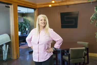 In 2003, the opportunity arose for Stacey Lindburg to acquire C and S Company. She was a seasoned food and beverage executive but didn't have much experience in the construction industry. Still, she took a chance on herself and trusted her capabilities.