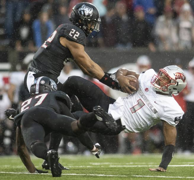 'Too many errors' for Rebels in 27-20 loss at Arkansas State