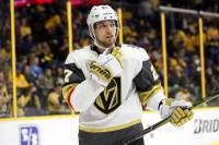 The 23-year-old played well for Vegas last season with six goals and 23 assists to finish third among defensemen with 29 points. Theodore's play improved in the postseason, where he spearheaded the Golden Knights power play and racked up ...