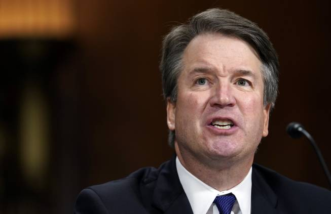 FBI Kavanaugh