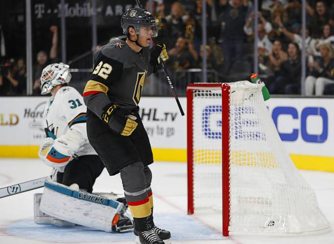 Next One Counts Golden Knights Ready For Real Games After Dominant