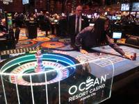 Two reopened casinos and half a year of sports betting helped push Atlantic City's casino revenue up 7.5 percent in 2018 to nearly $2.86 billion ...