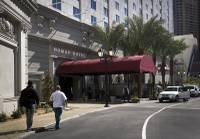 NoMad Las Vegas, which opens Friday within the newly remodeled Park MGM, was designed to give guests a residential feel, not one of staying in a corporate-owned hotel. From the boutique rooms to the bar and restaurant, the intention is to give guests the feeling that they are ...