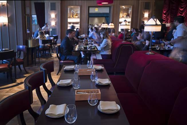 Sun On The Strip Podcast Big New Restaurants Psycho Las