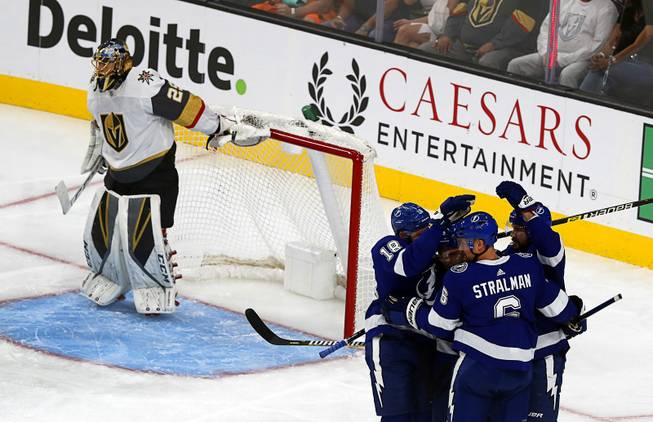 Golden Knights Suffer More Misfortune, Lose Max Pacioretty In Lightning Defeat