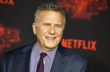Paul Reiser hasn't performed in Las Vegas for three years and like this weekend's show, his last appearance was at a neighborhood casino, the Suncoast. On Saturday, the veteran comedian and actor will take the stage at Aliante's Access Showroom for a stand-up set.
