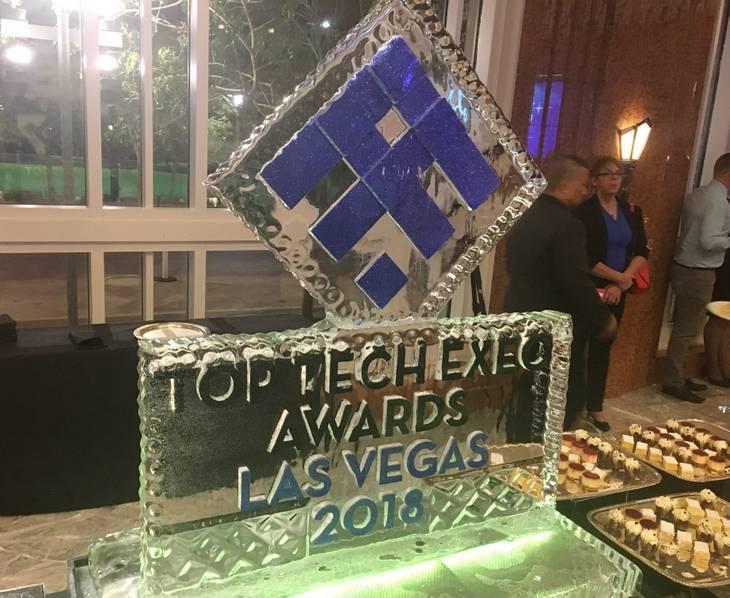 VEGAS INC, Cox Business recognize valley's Top Tech Execs