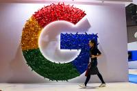 An internet traffic diversion rerouted data through Russia and China and disrupted Google services on Monday, including search, cloud-hosting services and its bundle of collaboration tools for businesses ...