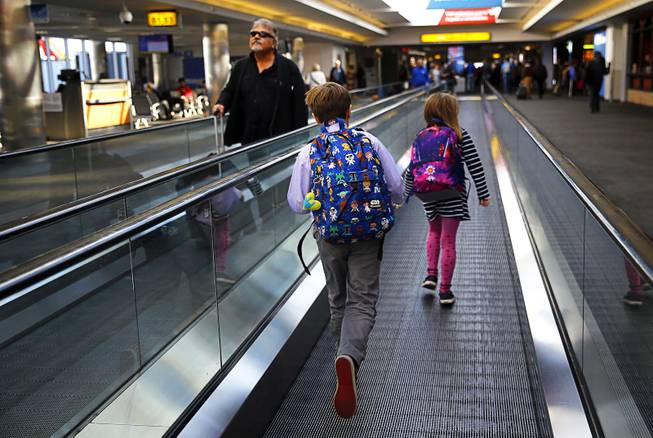 More people expected to travel for Thanksgiving