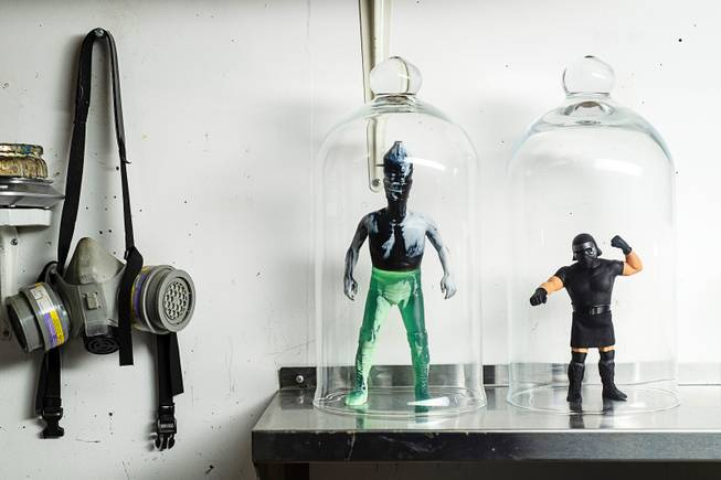Bootleg toys' are their own kind of collectibles - Las Vegas Sun