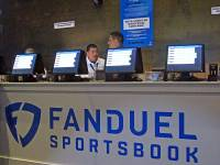 "Bookmaker William Hill has settled its lawsuit alleging that rival FanDuel copied its ""how to bet"" guide virtually word for word, and will use part of the money to fund creative writing classes ..."