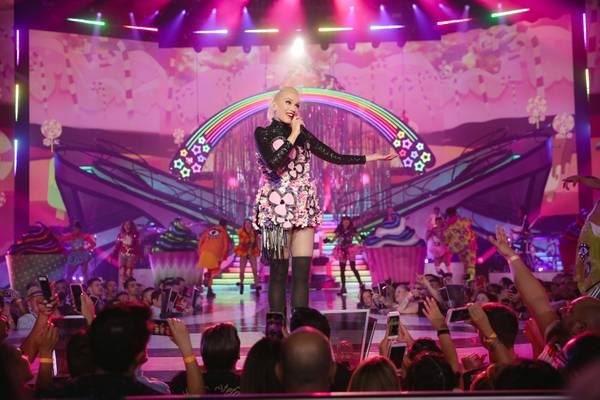 Best Bets: Gwen Stefani, Joe Rogan, Godsmack and more for your Las Vegas weekend