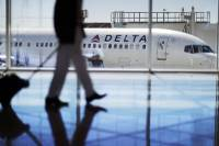 If you're planning a flight longer than eight hours, Delta Air Lines says you can't bring an emotional-support animal with you ...