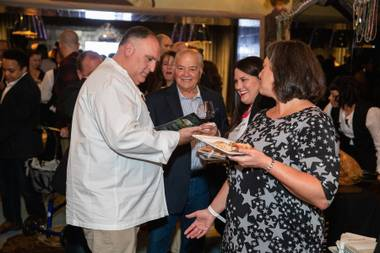 Spanish-born, Washington, D.C.-based chef and restaurateur José Andrés has been widely recognized and honored for his work through his nonprofit organization World Central Kitchen, which provides meals in the wake of natural disasters and other crises ...