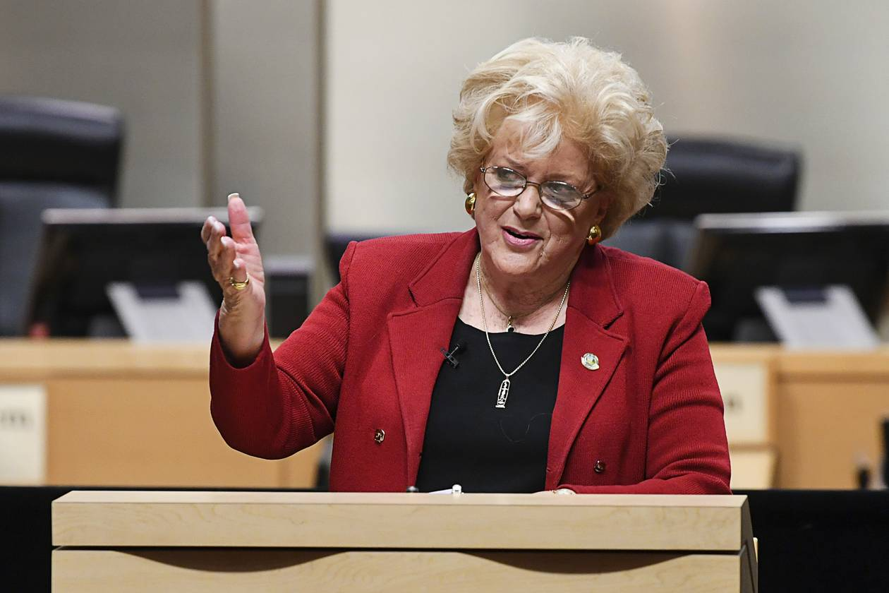 It's election season in Las Vegas, and dozens of candidates are competing for spots on the City Council and in the Mayor's Office. With three council seats open and Mayor Carolyn Goodman and Councilman Cedric Crear up for re-election, the makeup of the city's most powerful governing body is expected to change significantly this summer. In the primary election April 2, six mayoral candidates will ...