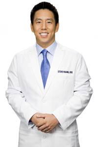 Dr. Steven Huang, a board-certified oral and maxillofacial surgeon at Henderson Oral Surgery & Dental, is in the business of changing people's lives. This happens every day through typical procedures such as tooth extraction, bone grafting, implant placement, sinus lifts and apicoectomies. But for one fortunate college student this year, it meant a $50,000 new smile.