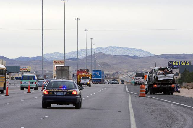 I-15 fatal accident