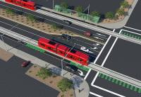 The Regional Transportation Commission of Southern Nevada is one step closer to finalizing the public transit future of Maryland Parkway. Three enhanced public transportation options remain on the table for the Maryland Parkway corridor, which ...