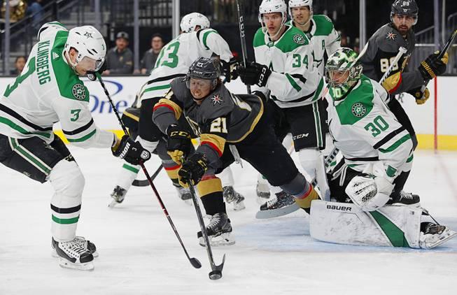 Like Summer Temperatures Hockey Soars In Las Vegas Dallas Las