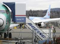 As concern over the safety of the Boeing 737 Max 8 jet continued to spread today around the globe, it was business as usual at the Las Vegas airport. While Britain, France and Germany joined a growing number of countries today grounding the plane involved in ...