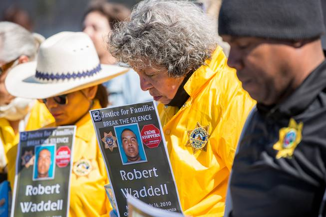 Justice For Families: Robert Waddell