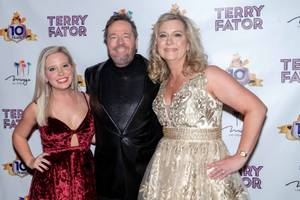 Terry Fator 10th Anniversary at Mirage - Las Vegas Weekly