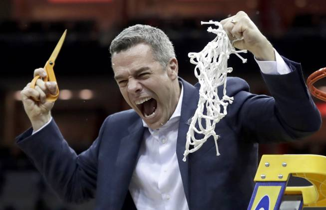 online store c7482 a696a NCAA Tournament by the odds  Vegas picks and preview of title game
