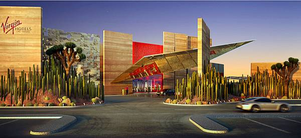 Virgin's Hard Rock Renovation Project Pushed To Early Next