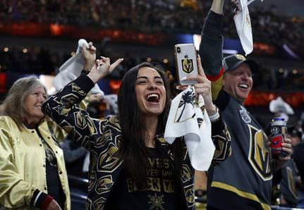 Vegas Golden Knights - Las Vegas Sun News