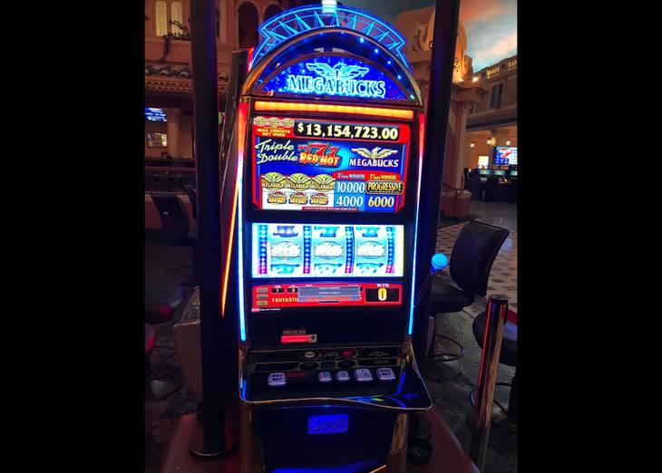Progressive Slots Vegas