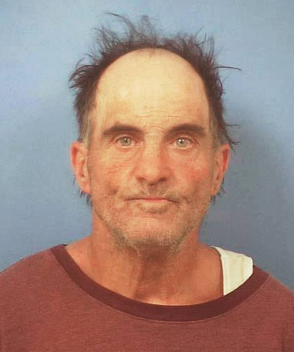 Ex-ranch hand charged in Ted Binion treasure case