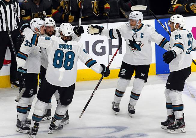 Blog: Golden Knights lose in double overtime of Game 6 - Las Vegas