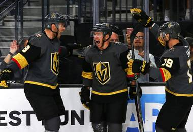 For the first time in franchise history, Vegas enters a season unanimously — and rightfully — rated as one of the best teams in the NHL. Last preseason, there were reasons for some skepticism, namely the fact that ...
