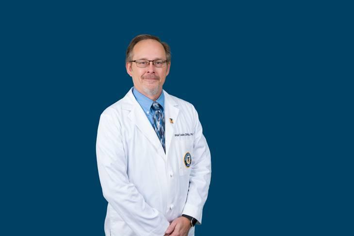 Touro University Pa Program >> Health Care Headliner Dr Phil Tobin Director School Of