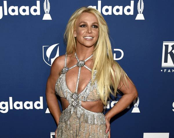 Britney Spears may 'possibly never again' do Vegas residency