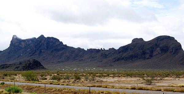Authorities Investigate Death Of Boy Scout On Arizona Hike
