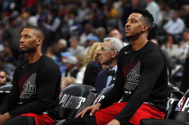 84d4c182568e NBA Playoffs betting  Vegas picks and preview of Western Conference ...