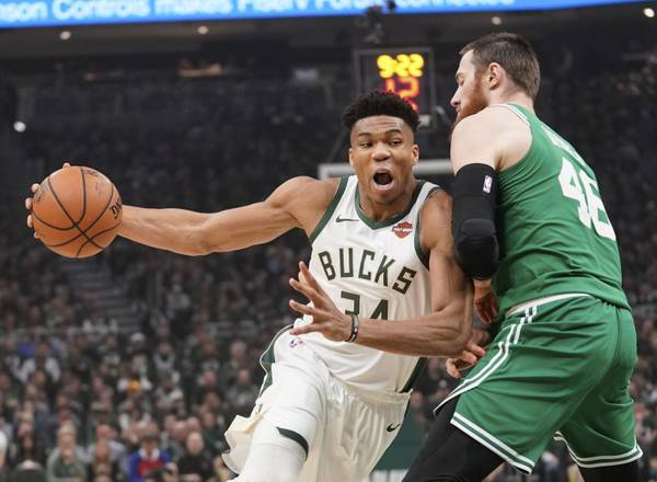 Hoop dreams: Read these tips before you place your NBA future bets this year