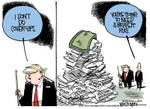 Smith's World: 052419 smith cartoon trump