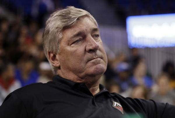 Laimbeer looking for more consistency from his young Aces