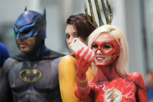 The Amazing Las Vegas Comic Con