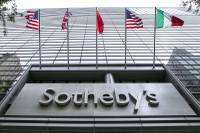 The 275-year-old auction house Sotheby's is being sold to a French Israeli businessman for about $3.7 billion ...