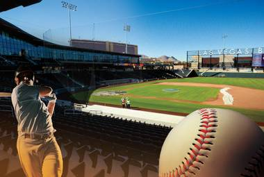 Since the opening of the Las Vegas Ballpark this spring, Aviators games have become one of the most popular sports destinations in the Valley. According to the team, they draw an average of almost 9,000 fans per game, the best attendance numbers among all 3- Triple-A franchises across the country.