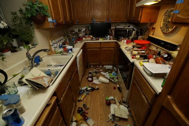 Earthquake Proof Kitchen Cabinet Dealshack Co